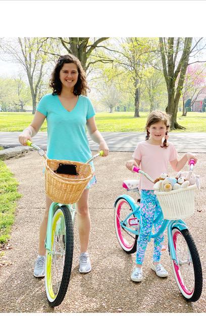 Nashville Bike Trails