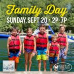 Family Day at Deer Run