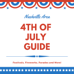 Fourth of July Round Up 2021