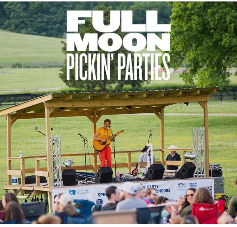 Nashville Weekend Happenings: August 19th-21st