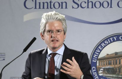 Image result for david brock 2007