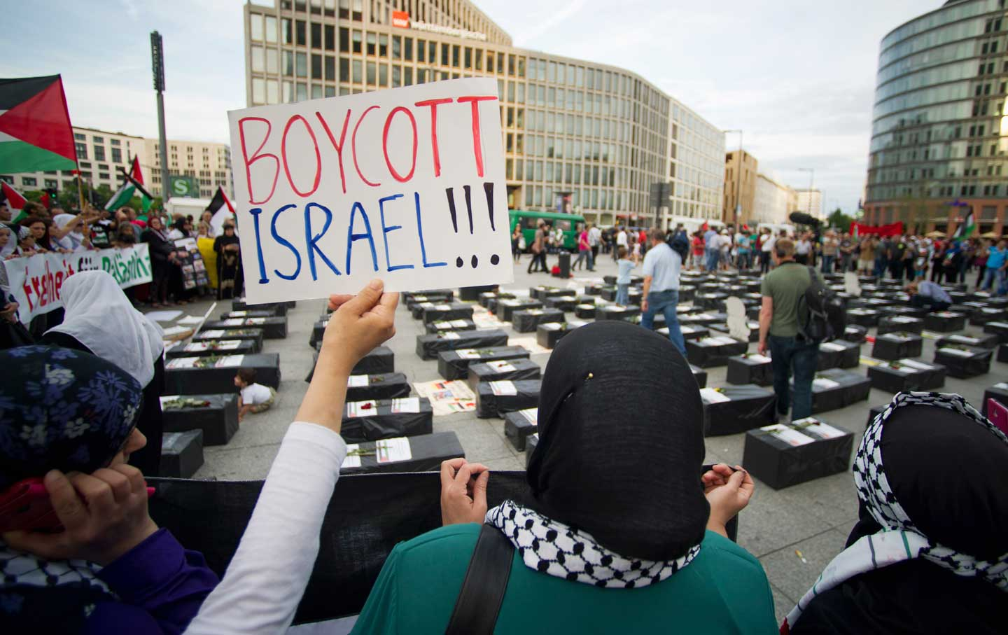 BDS Movement