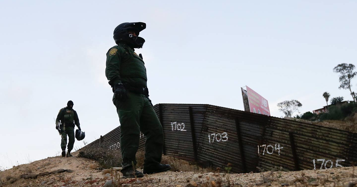 Why We Need A Whistle Blower In Us Customs And Border