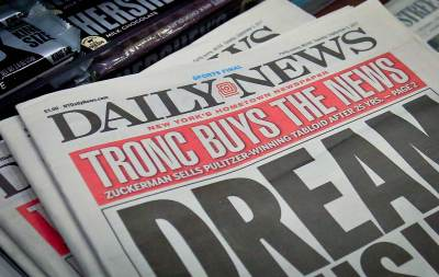 The Daily News newspaper