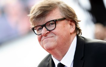 Meet the New Flack for Oil and Gas: Michael Moore | The Nation