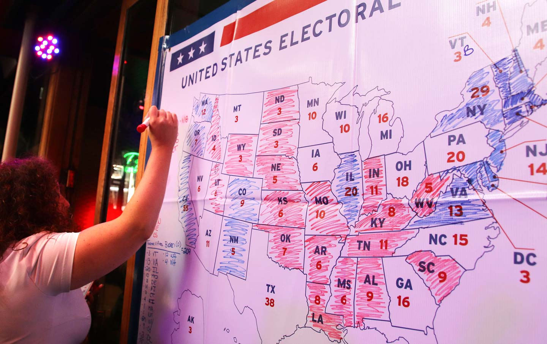 Biden Is Piling Up A Popular Vote Mandate For Ending