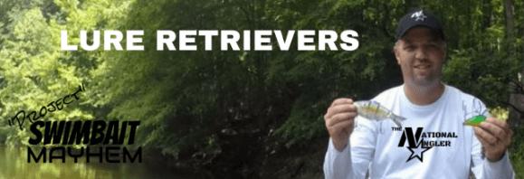 LURE RETRIEVERS