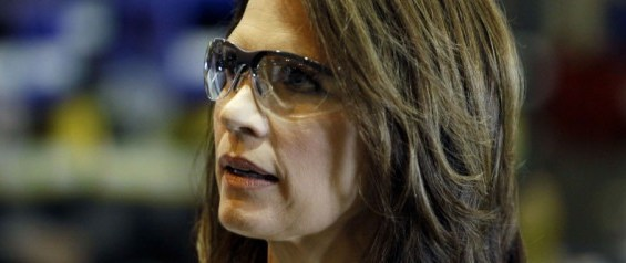 Going After Michele Bachmann Ahead Of 2012 Has Its Risks