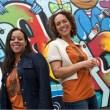 Pushing Boundaries, Mixed-Race Artists Gain Notice