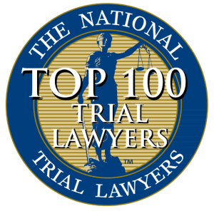 National Trial Lawyers NTL Logo