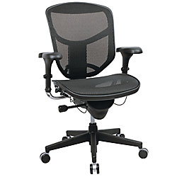 Office Depot Quantam chair