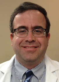 Adam Schaffer, MD, a hospitalist at BWH and lead author of the paper.