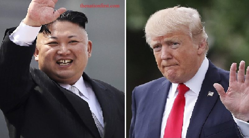 डोनाल्ड ट्रम्प और किम जोंग उन की मुलाकात | historical summit between donald trump and kim jong un in singapore tomorrow big facts to know