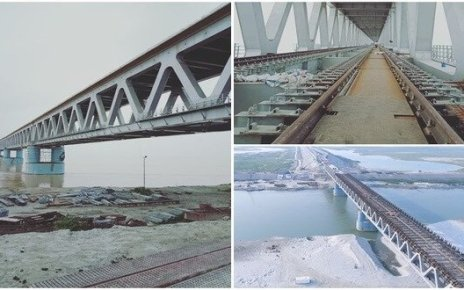 Bogibeel bridge