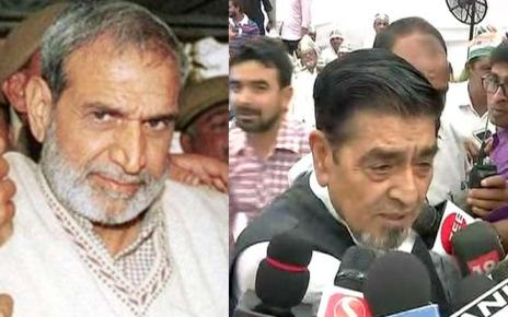 sajjan kumar and jagdish tytle