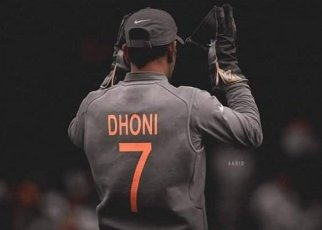 DHONI RETIREMENT   why ms dhoni should not retire here's the reason