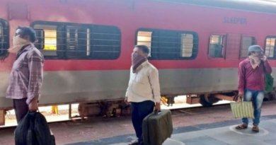 indian railway cancelled Regular trains until 12 August, special trains to continue   भारतीय रेलवे