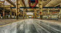 Factors to Consider When Looking to Rent Industrial Buildings