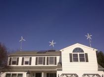 Choosing a Good Wind Turbine for Your Home