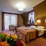 Hotel Zakopane rooms