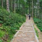 self guided hiking, Carpatian mountains, Poland, babia gora