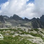 self guided hiking, Carpatian mountains, Poland, mountain peaks