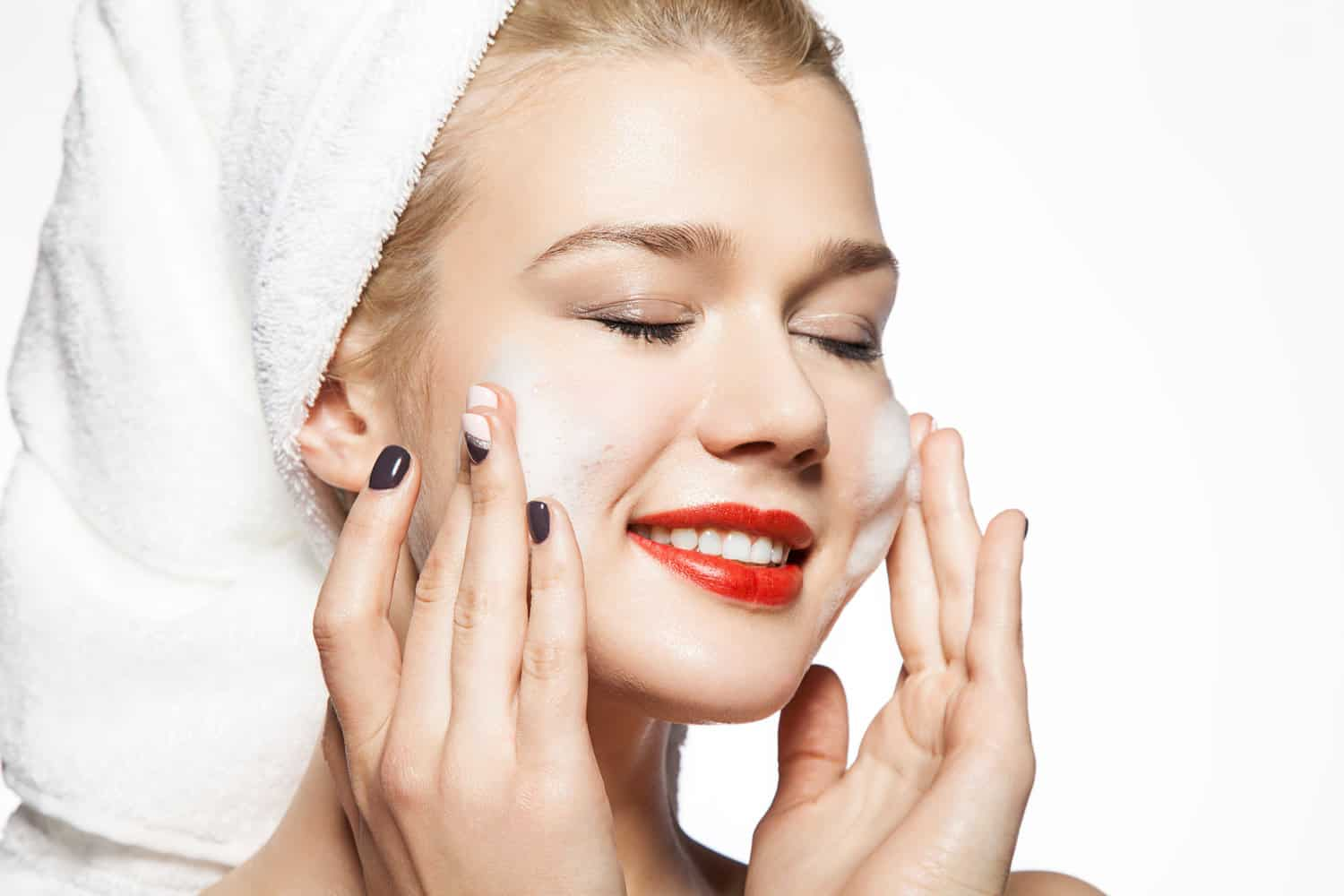 How To Make Your Own Face Wash 7 Steps