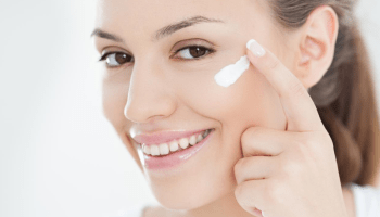 Organic Hydrating Face Cream