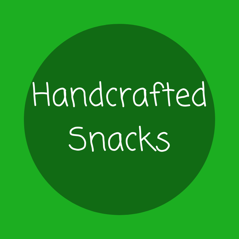 Handcrafted Snacks