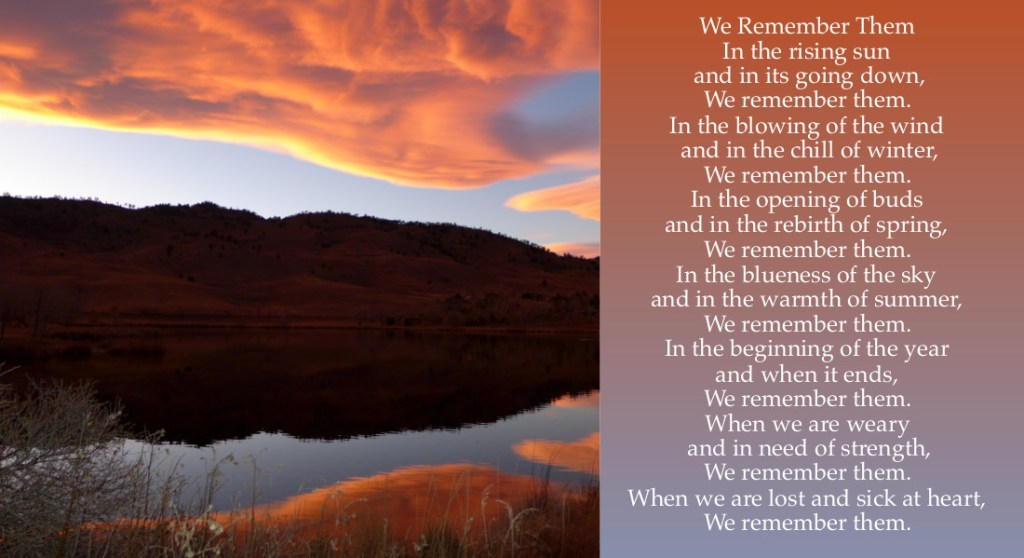 Ceremonies Boulder CO Funeral Home And Cremations