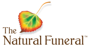 The Natural Funeral Logo Lafayette CO Funeral Home And Cremations