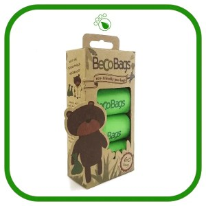 BecoBags - Eco-Friendly Dog Poo Bags