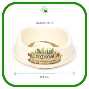 BecoBowl Slow Feeder Bowl