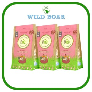 Beco Food For Dogs Wild Boar