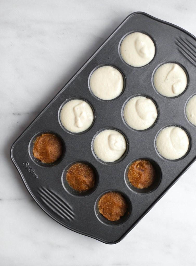 healthy, lemon, cashew, cheesecakes, gluten-free, dessert, snack