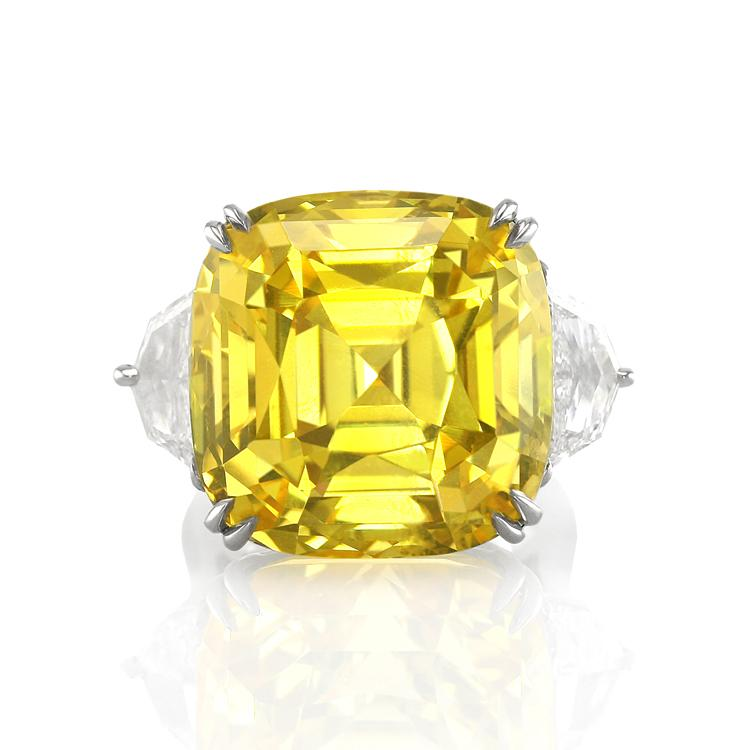 Yellow Sapphires The Natural Sapphire Company Blog