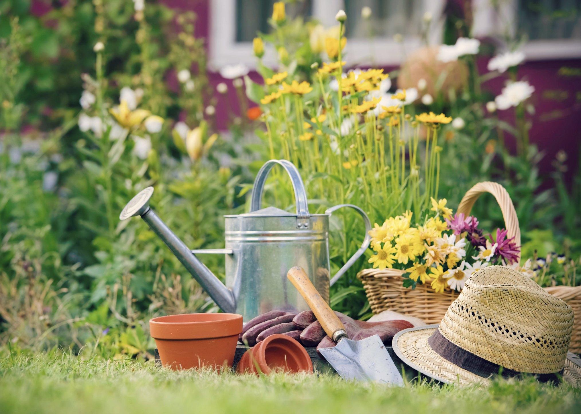High Quality Spring Gardening Tips