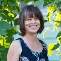 Megan Cain the Creative Vegetable Gardener