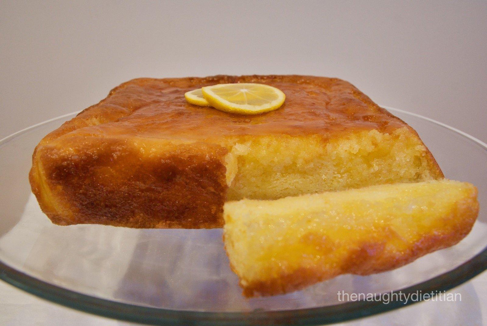 All Recipes Lemon Yogurt Cake: Gluten Free Lemon Yoghurt Syrup Cake