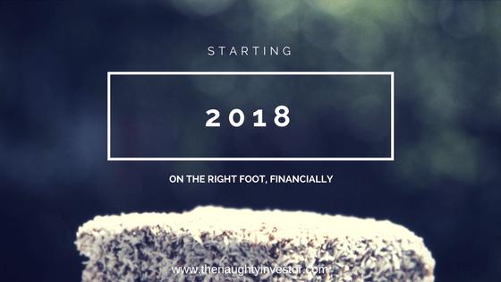 financially healthy 2018