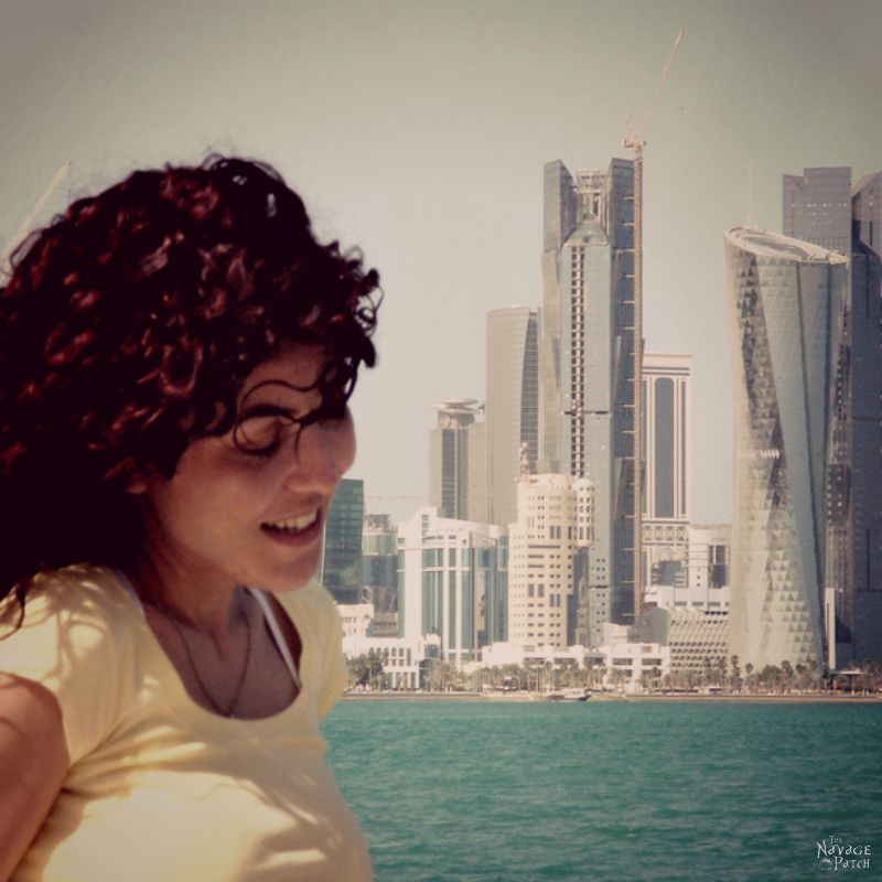 Doha Part 1 - The Arrival | TheNavagePatch.com