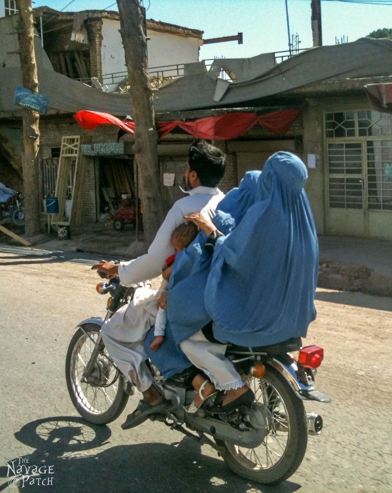 Afghanistan - Part 11: Departure | TheNavagePatch.com