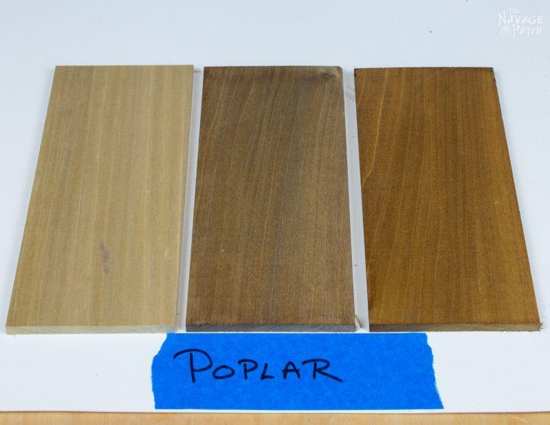 Found Wood Cutting Boards