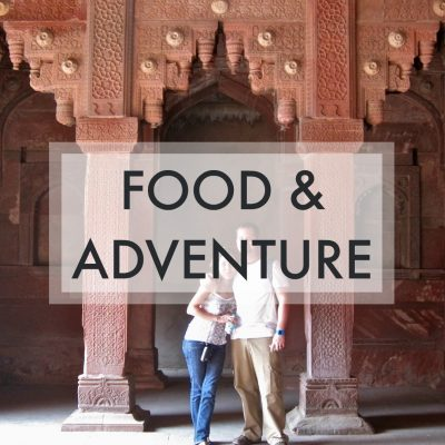 TNP - Food and Adventure