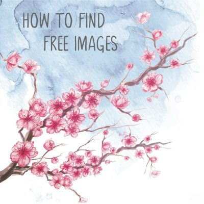 How to Find Free Images - TheNavagePatch.com