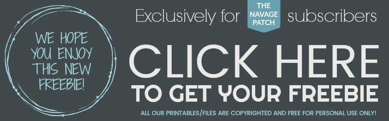 TNP Download Freebie - Printable