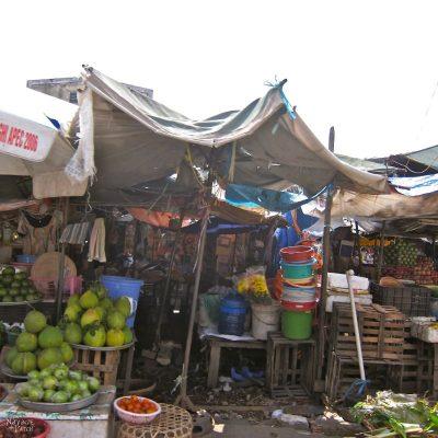 Vietnam - Part 3: An Unusual Lunch