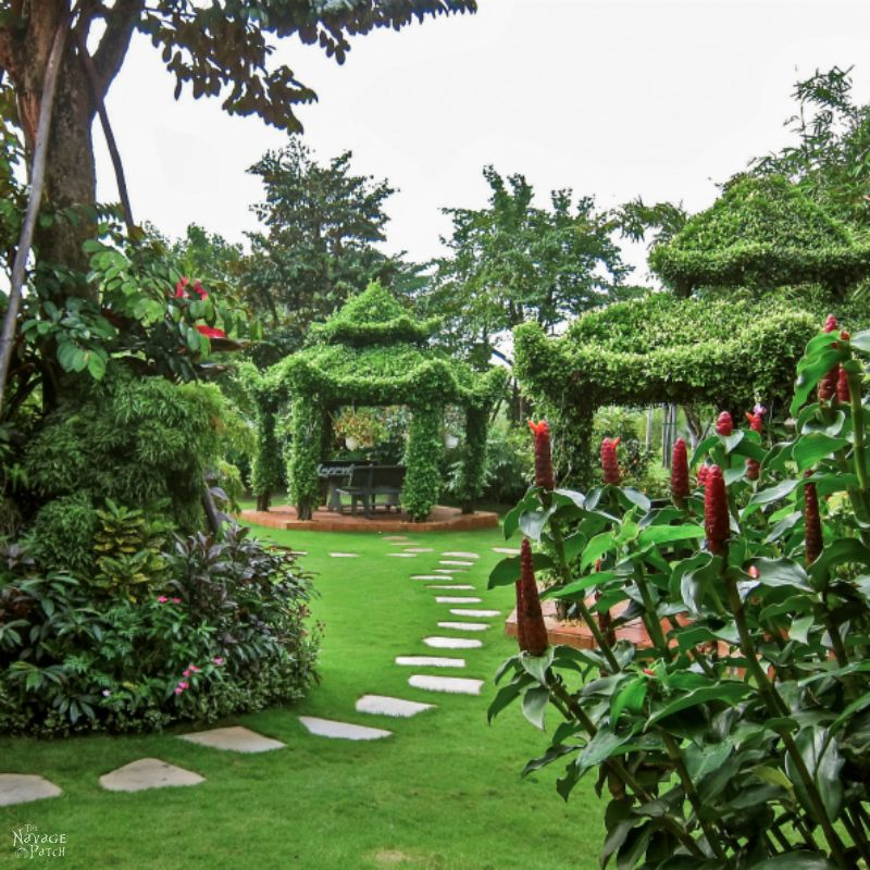 Vietnam – Part 5: Happyland | TheNavagePatch.com