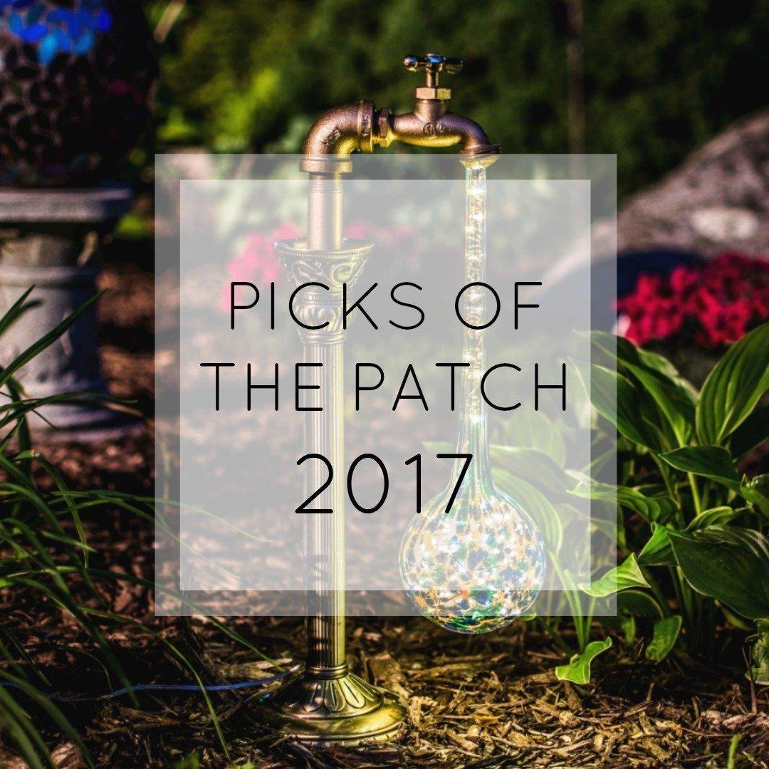 Picks of the Patch 2017 | The Navage Patch Best of 2017 | #TheNavagePatch #Bestof #BestDIY #SimpleDIY #FreePrintables | www.TheNavagePatch.com