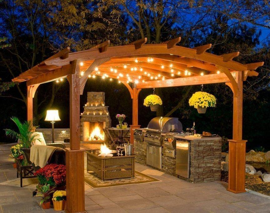 Creative and easy DIY outdoor lighting | DIY outdoor solar lights